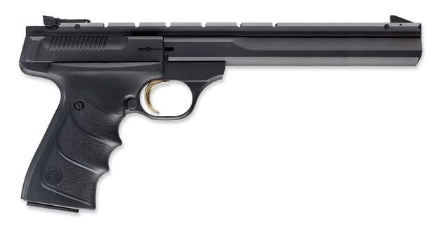 Browning Buck Mark Contour 7.25 URX