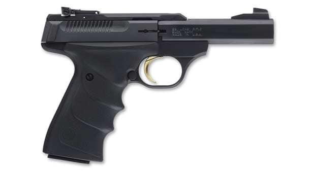 Browning Buck Mark Micro Standard URX