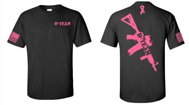 B-Team Shirt