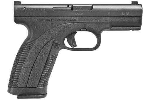 Caracal 9mm pistol