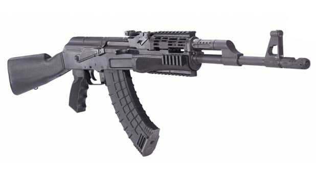 Centurion C39 Sporter Rifle