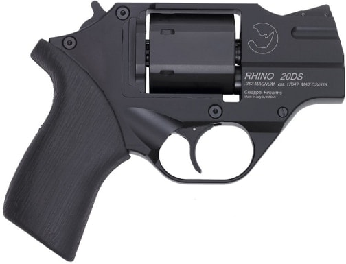 chiappa rhino 20ds revolver