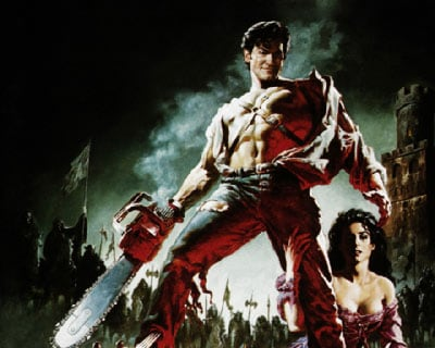 army of darkness chainsaw
