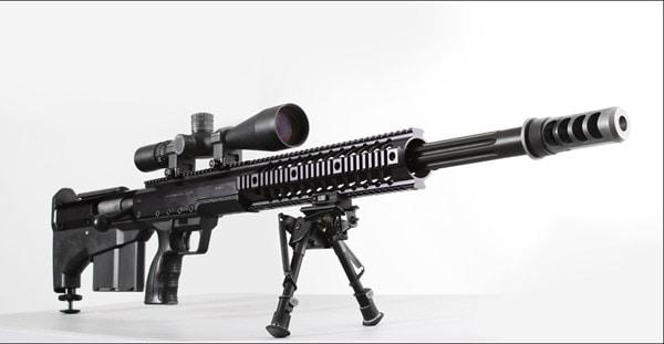 .408 Cheyenne Tactical