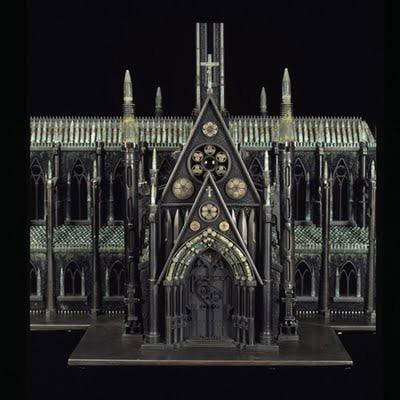 model of church