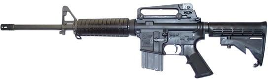 gun evolution