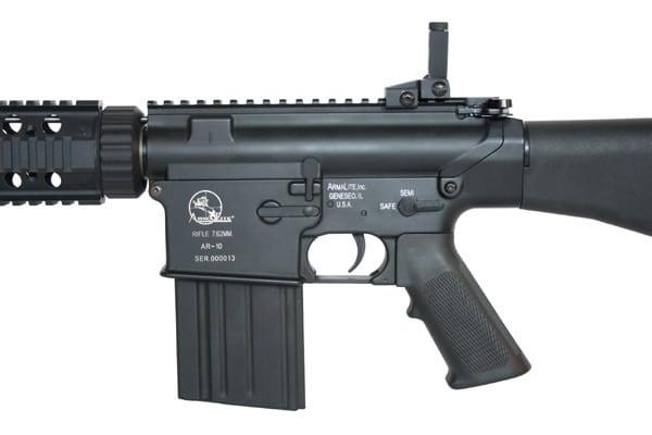 clone firearms