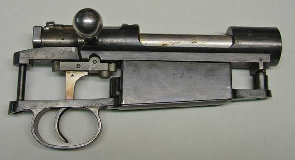 1893 mauser action