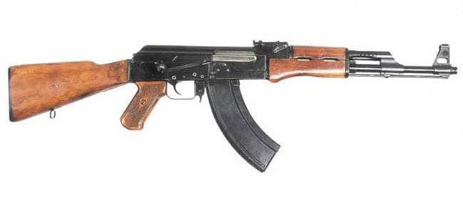 AK clone