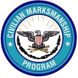 civilian marksmanship patch