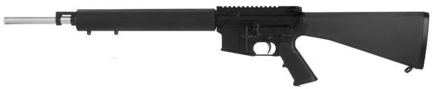 colt ca compliant rifle