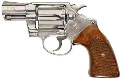 Dwight D. Eisenhower gun