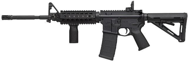 colt LE6920MP-R rifle