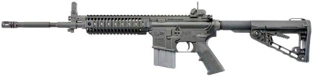 colt apc rifle