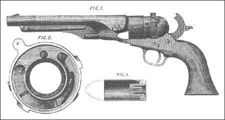 The Cartridge Conversion Revolvers - Guns com