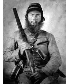 General Black Jack Pershing