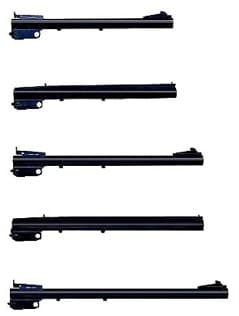 Thompson Center Contender G2 Pistol Handgun Hunting Barrels