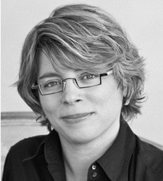 Jill Lepore of the New Yorker