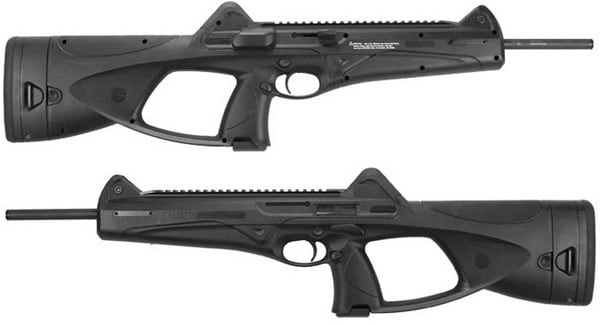 Beretta CX4 Storm Review