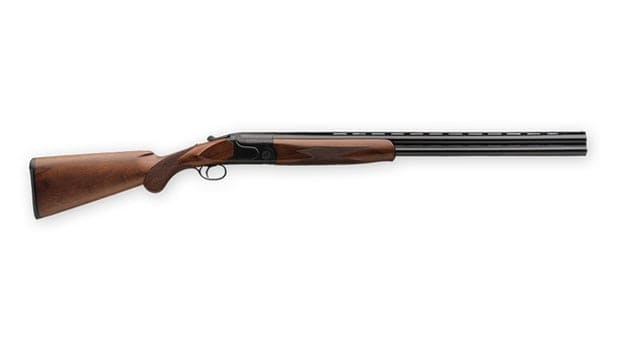 CZ Canvasback 103 D