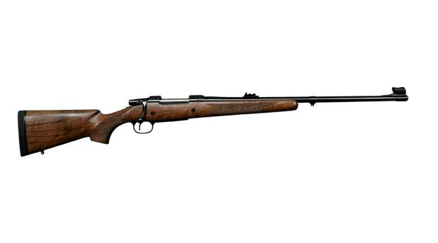 czech army CZ 550 American Safari Magnum