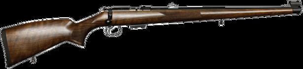 CZ 455 FS 22 LR