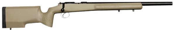 CZ 455 bolt-action .22 long rifle rifle