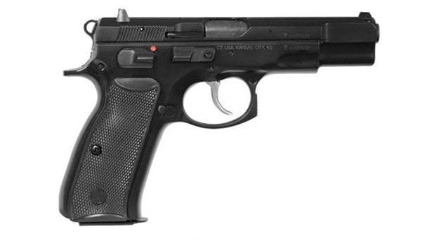 CZ 85 B