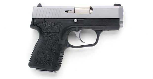 kahr arms handgun
