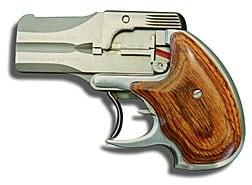 Double Action Derringer