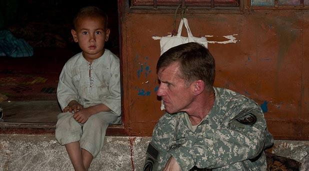 Guns com Interviews Tora Bora Delta Force Commander and