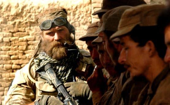 Dalton Fury miltiary post-military author.
