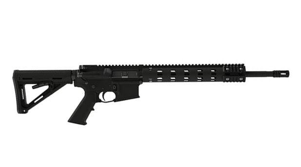 Daniel Defense Ambush Firearms A11 V680