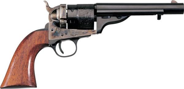 Wild Bill's gun