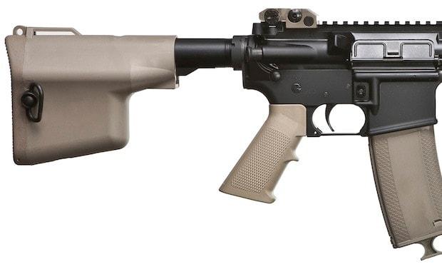 Entry-Level Custom ARs: Del-Ton DTI TRX Shipping - Guns com
