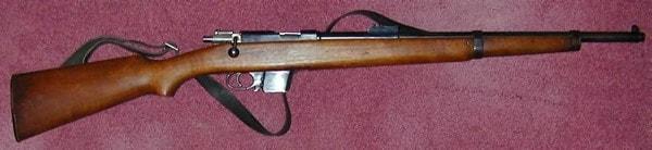 Spanish Destroyer Carbine