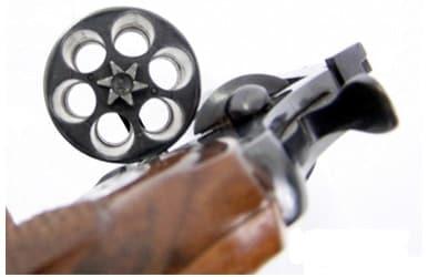 Colt Diamondback .22 LR .38 Special Revolver