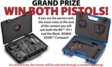 springfield armory prize advertisement