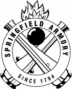springfield armory logo