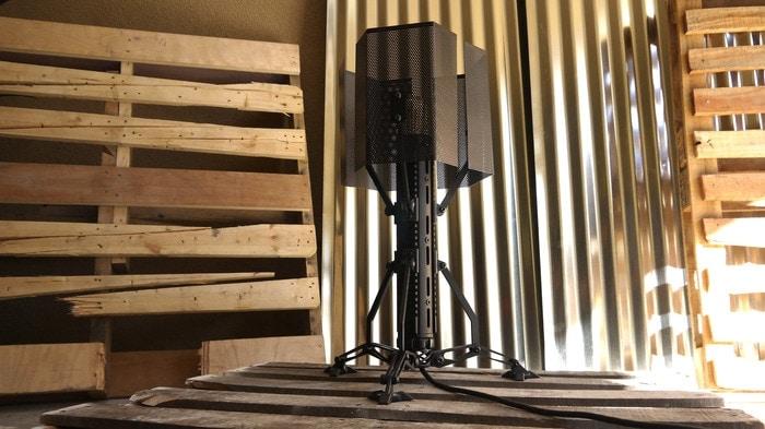 Andromeda Tactical Lamp