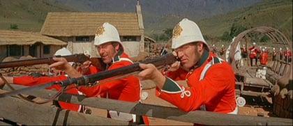 guns of british empire