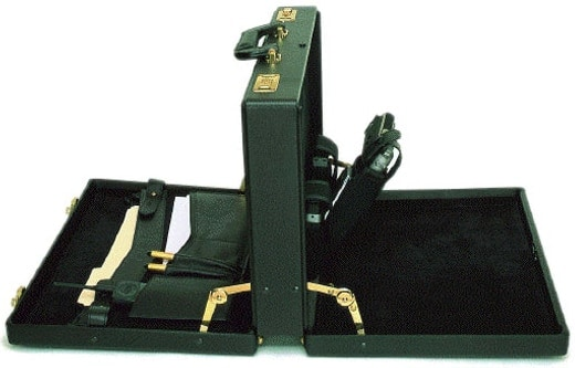 concealed carry gun briefcase