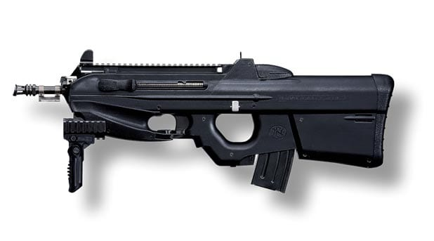 FNH F2000