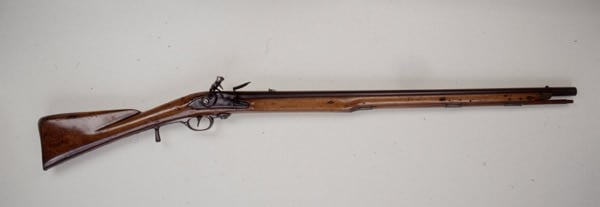 The Gun that Could have Won America