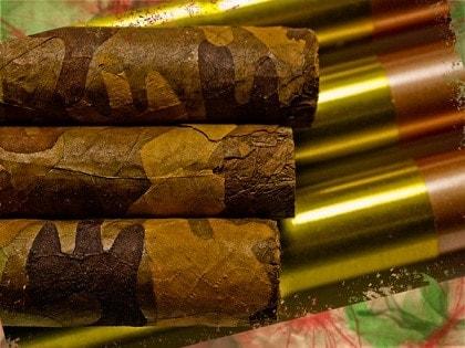 Recon Cigars