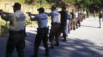 firearm instructors