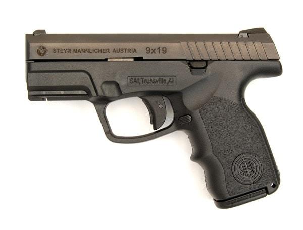 trussville handgun