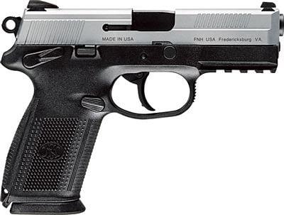 fn fnx 9mm pistol