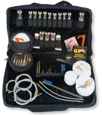 Otis gun cleaning kit