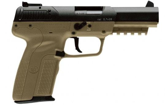 FN Five Seven 5/7 5.7x28mm NATO FNH